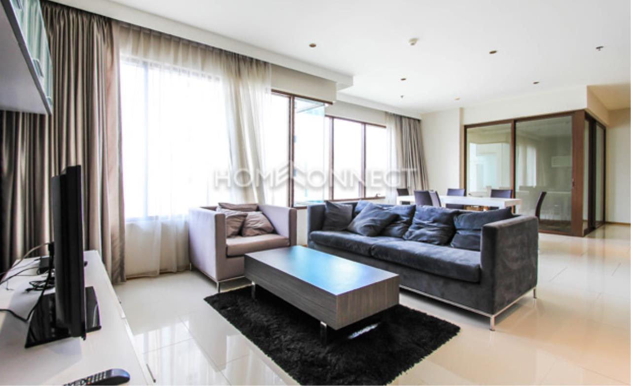 Home Connect Thailand Agency's The Emporio Place Sukhumvit 24 Condominium for Rent 1