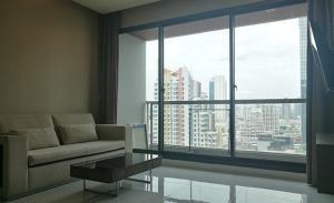 The Address Sathorn Condominium for Rent