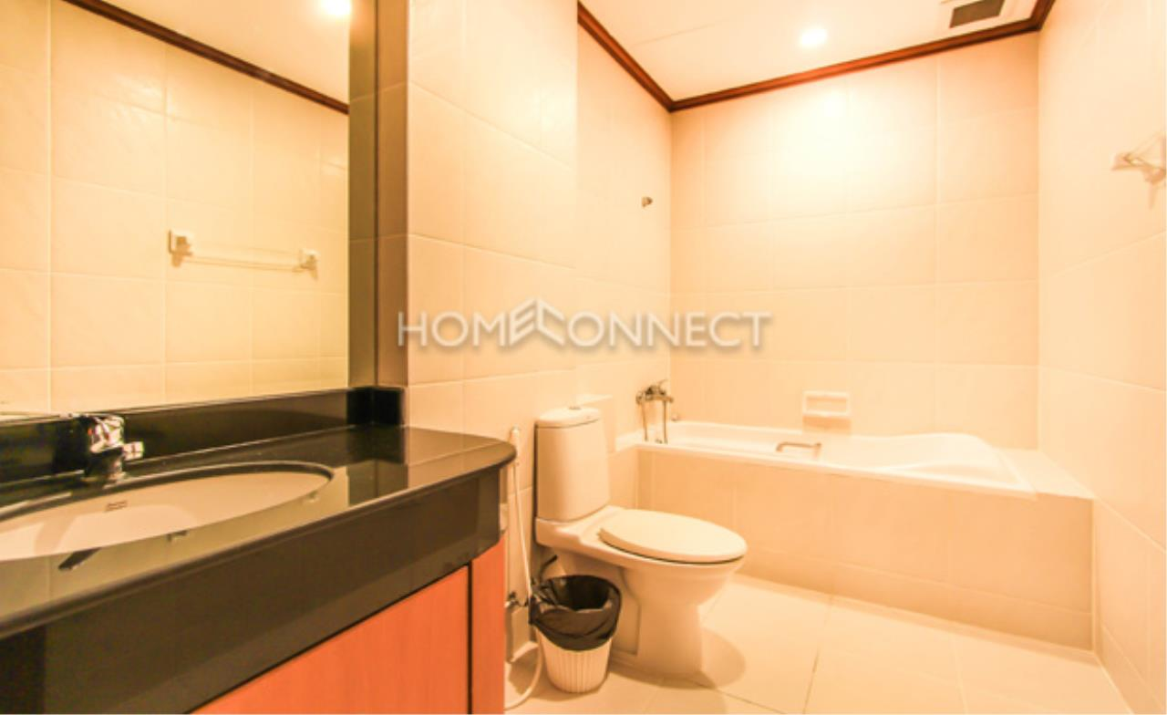 Home Connect Thailand Agency's Chaidee Mansion Condominium for Rent 2