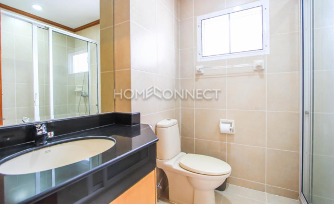 Home Connect Thailand Agency's Chaidee Mansion Condominium for Rent 4