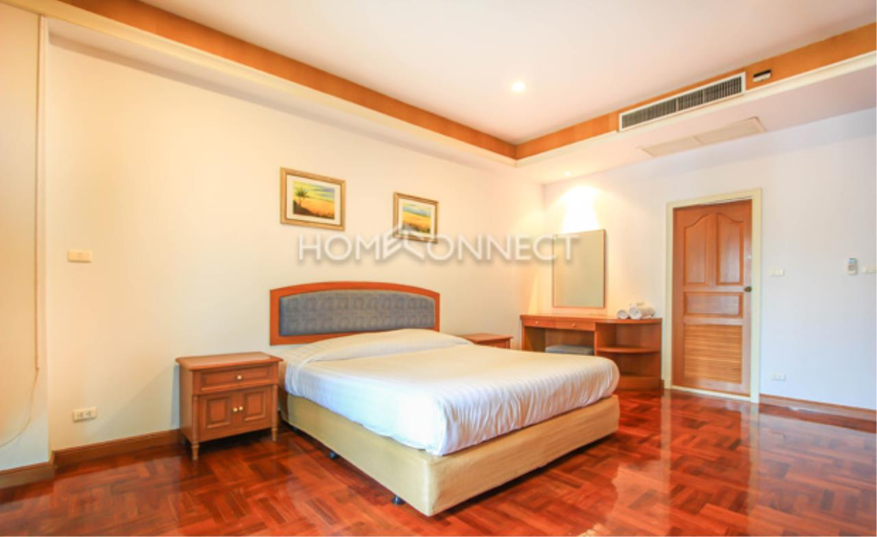 Home Connect Thailand Agency's Chaidee Mansion Condominium for Rent 8