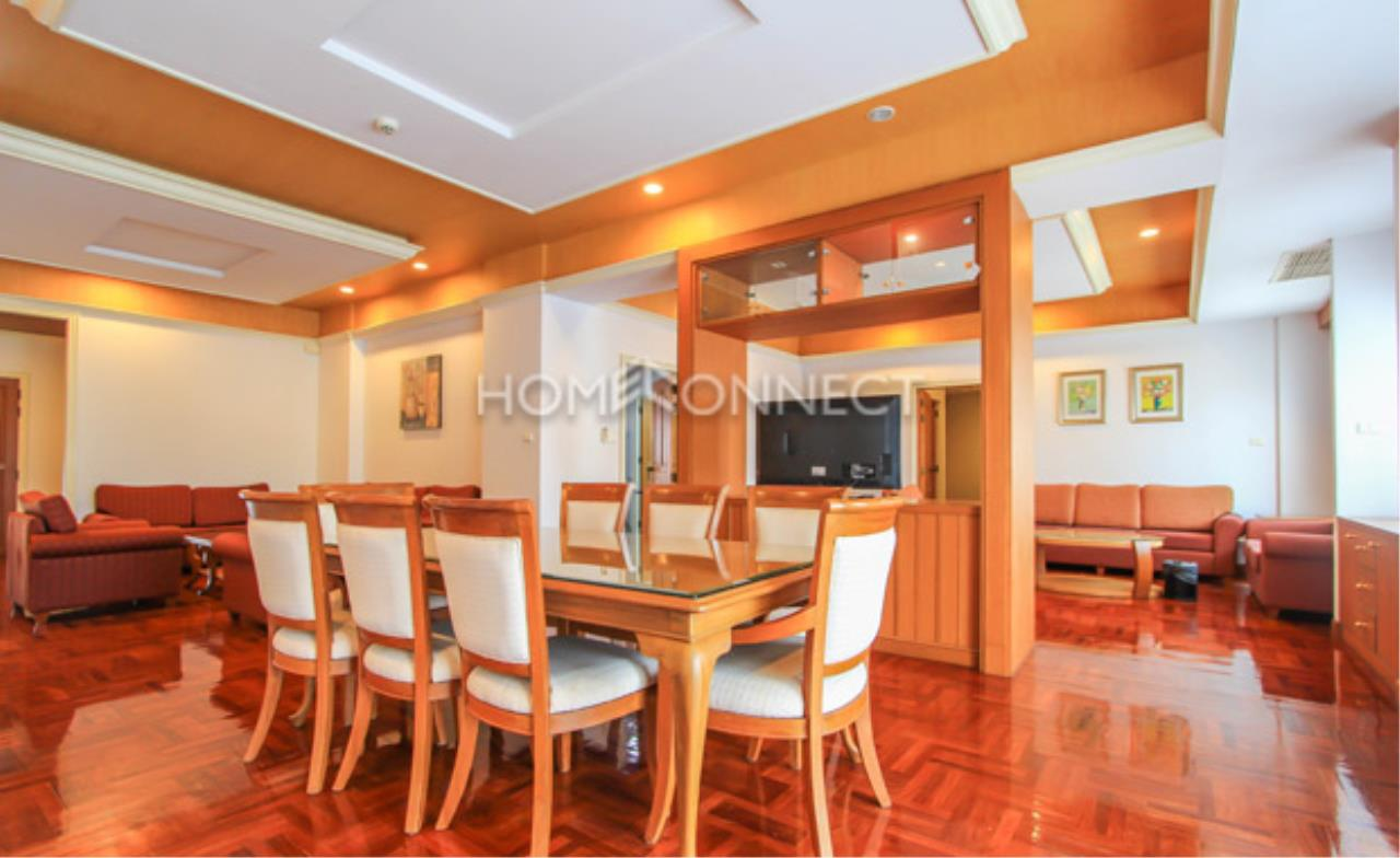 Home Connect Thailand Agency's Chaidee Mansion Condominium for Rent 6