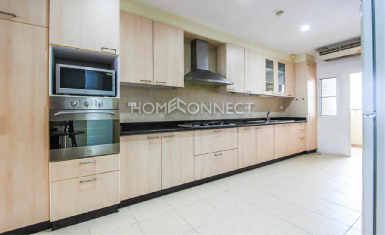 Home Connect Thailand Agency's Chaidee Mansion Condominium for Rent 5