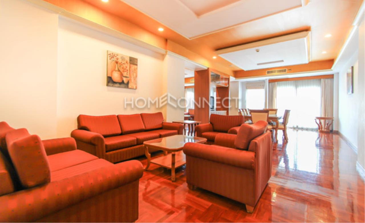 Home Connect Thailand Agency's Chaidee Mansion Condominium for Rent 1