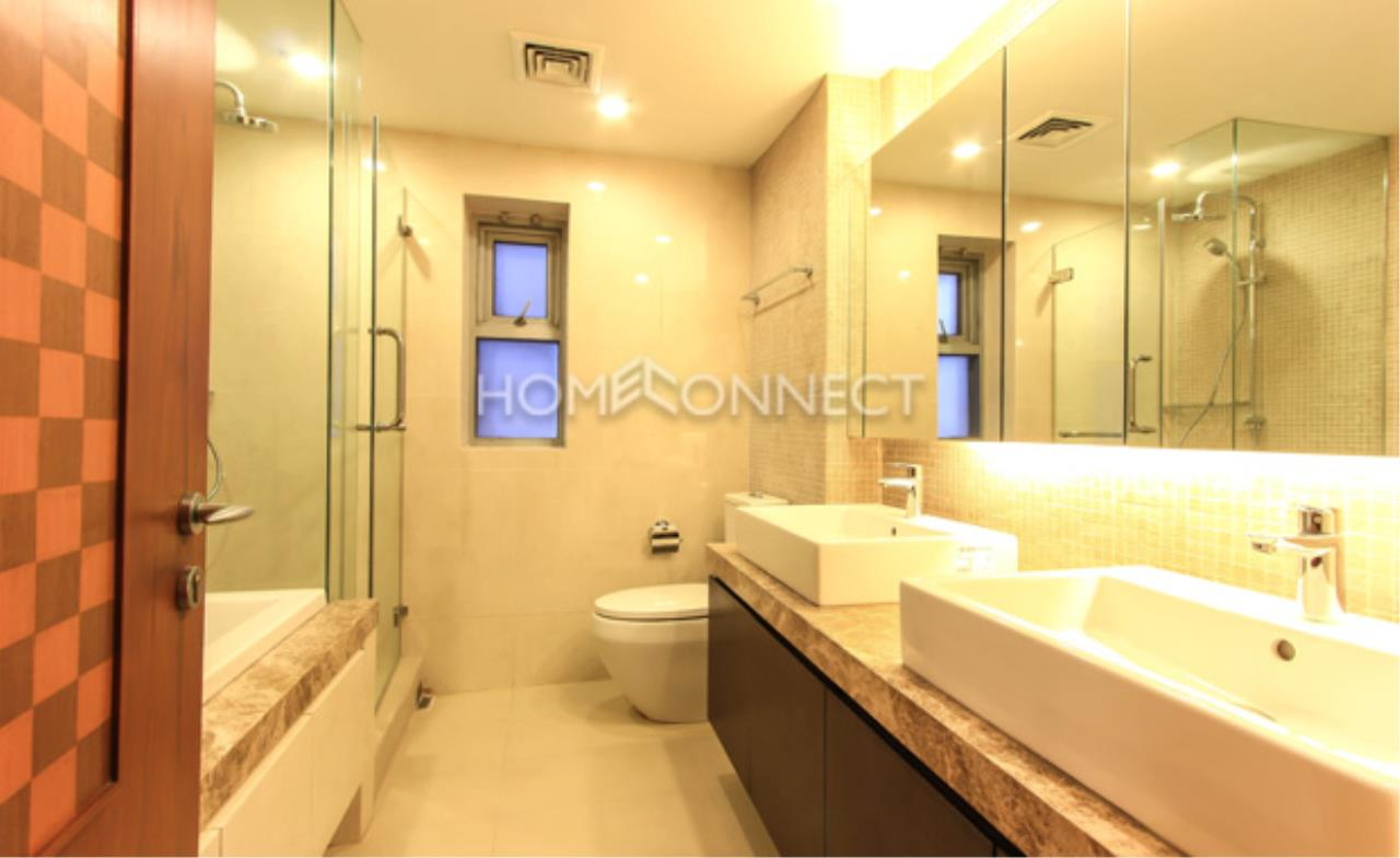 Home Connect Thailand Agency's All Seasons Place Condominium for Rent 4