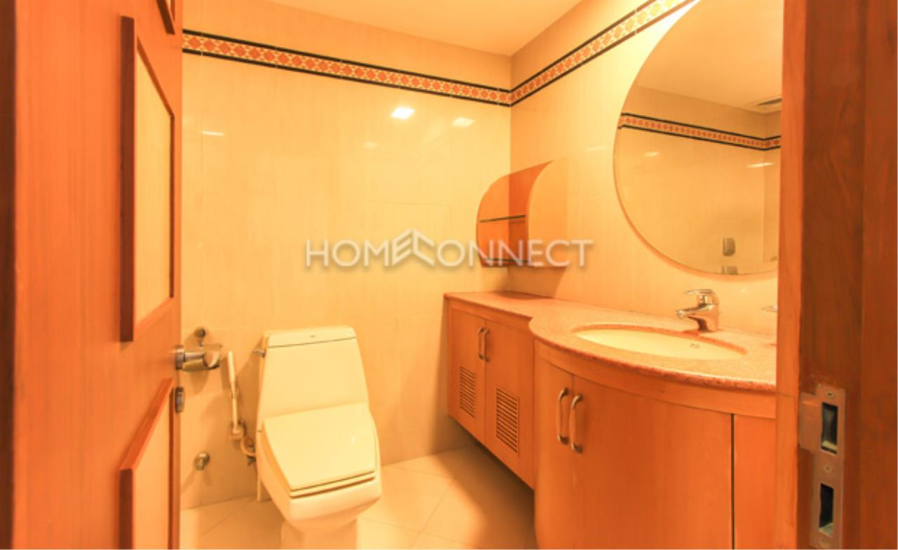 Home Connect Thailand Agency's All Seasons Place Condominium for Rent 2