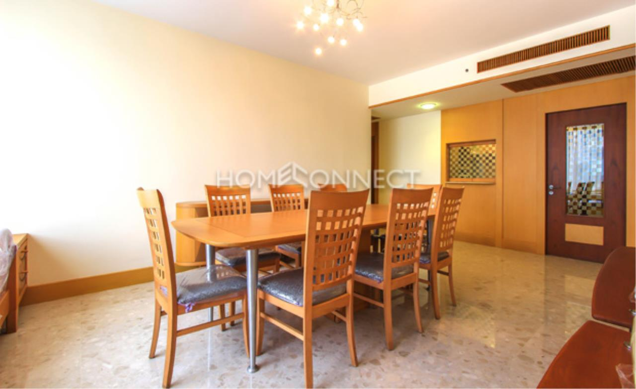 Home Connect Thailand Agency's All Seasons Place Condominium for Rent 6