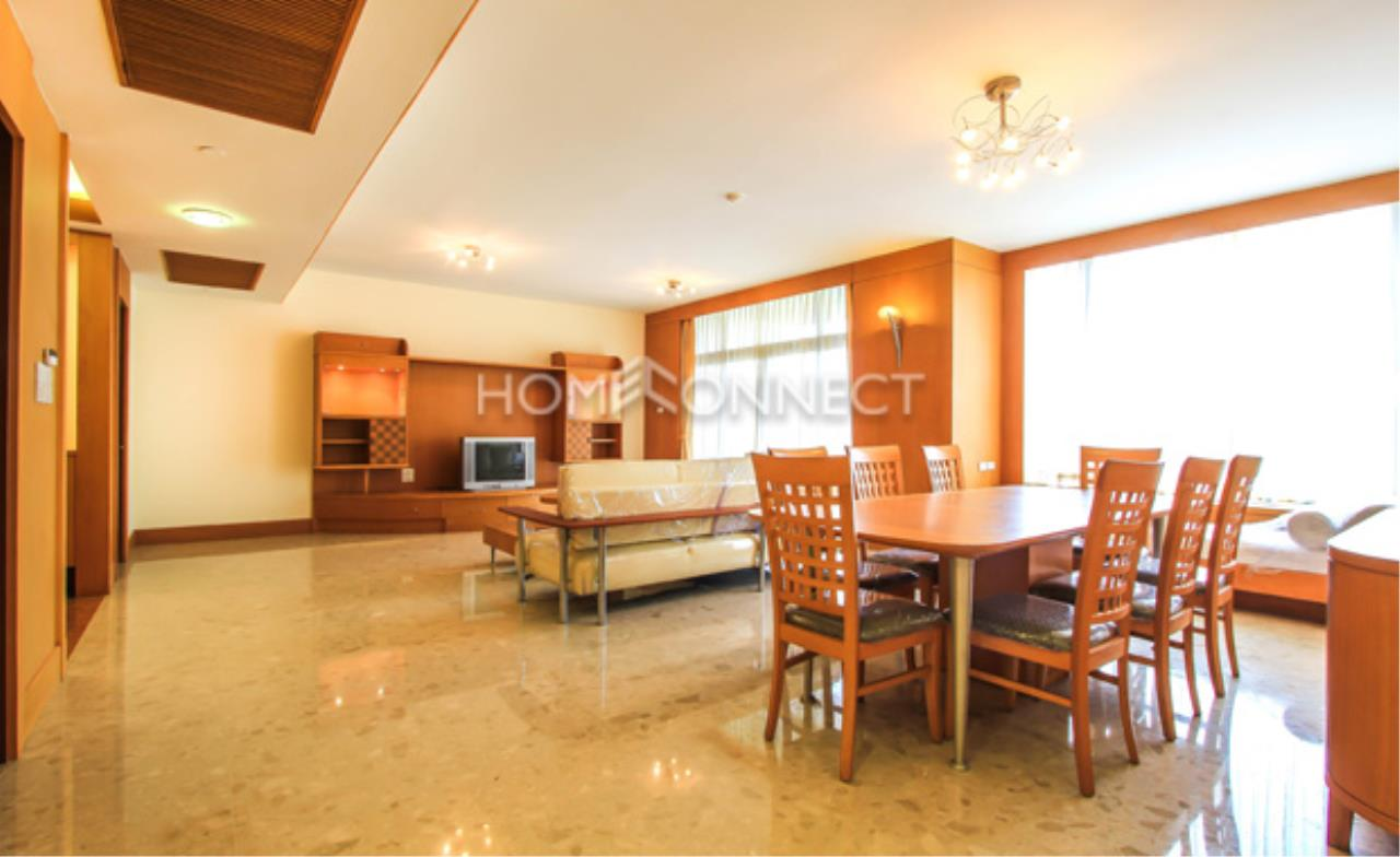 Home Connect Thailand Agency's All Seasons Place Condominium for Rent 7