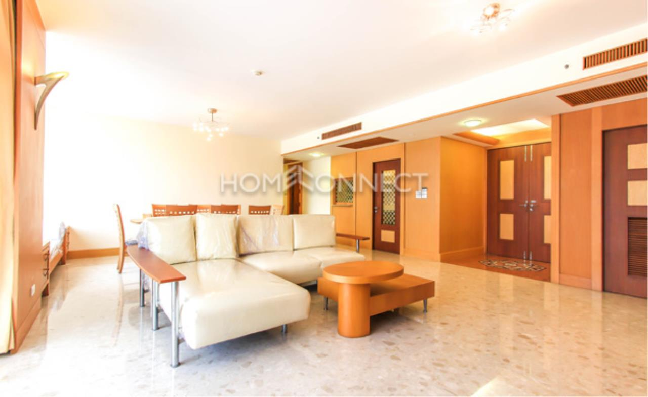 Home Connect Thailand Agency's All Seasons Place Condominium for Rent 1