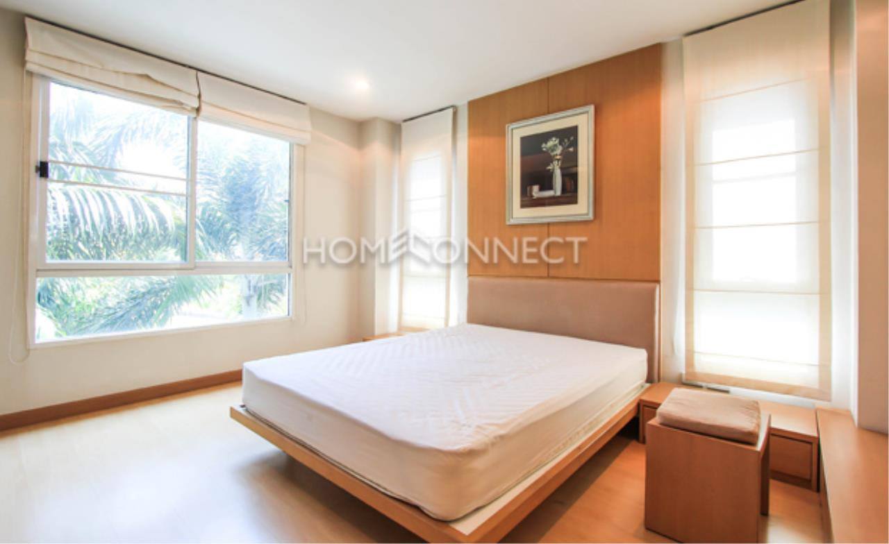 Home Connect Thailand Agency's The Bangkok Sukhumvit 61 Condominium for Rent 9