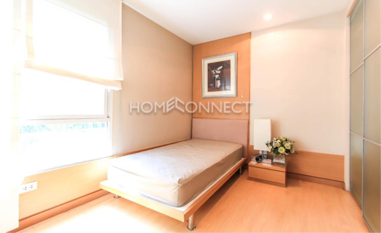 Home Connect Thailand Agency's The Bangkok Sukhumvit 61 Condominium for Rent 8