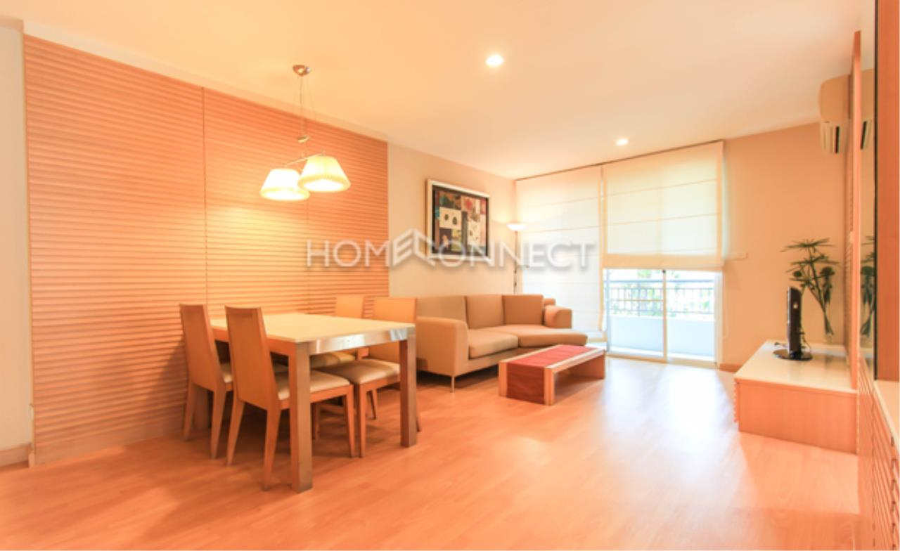 Home Connect Thailand Agency's The Bangkok Sukhumvit 61 Condominium for Rent 10