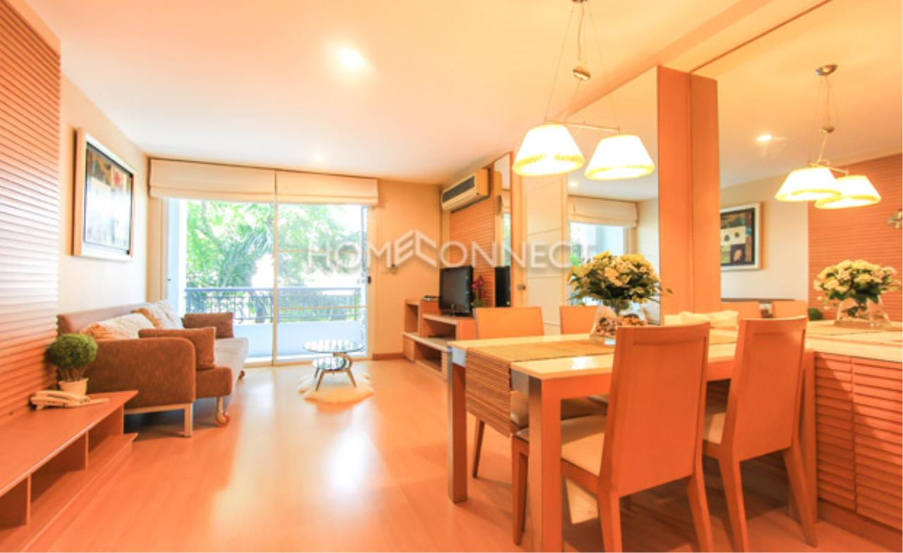 Home Connect Thailand Agency's The Bangkok Sukhumvit 61 Condominium for Rent 7