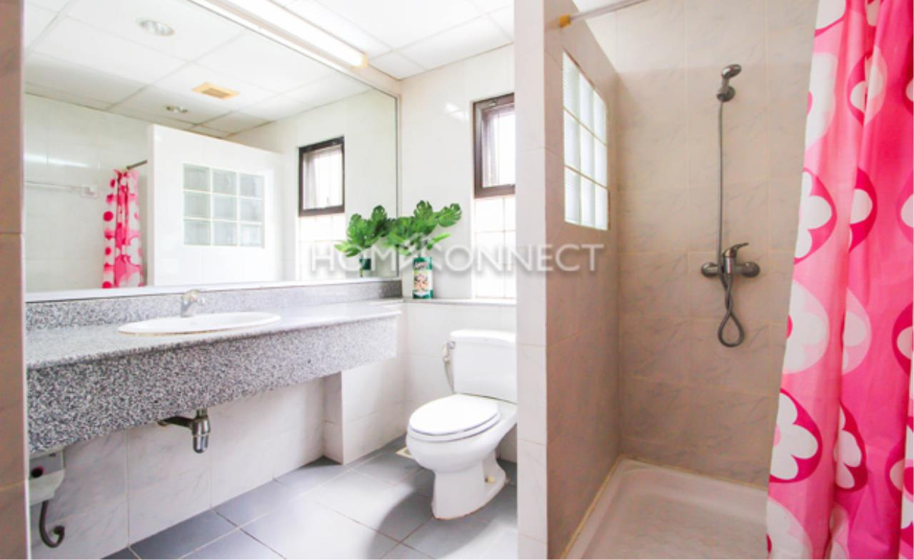 Home Connect Thailand Agency's Liang Garden Condominium for Rent 2