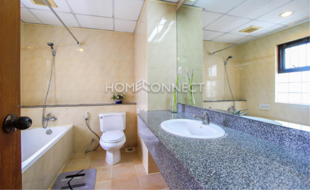Home Connect Thailand Agency's Liang Garden Condominium for Rent 3