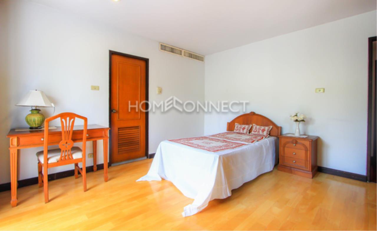 Home Connect Thailand Agency's Liang Garden Condominium for Rent 7