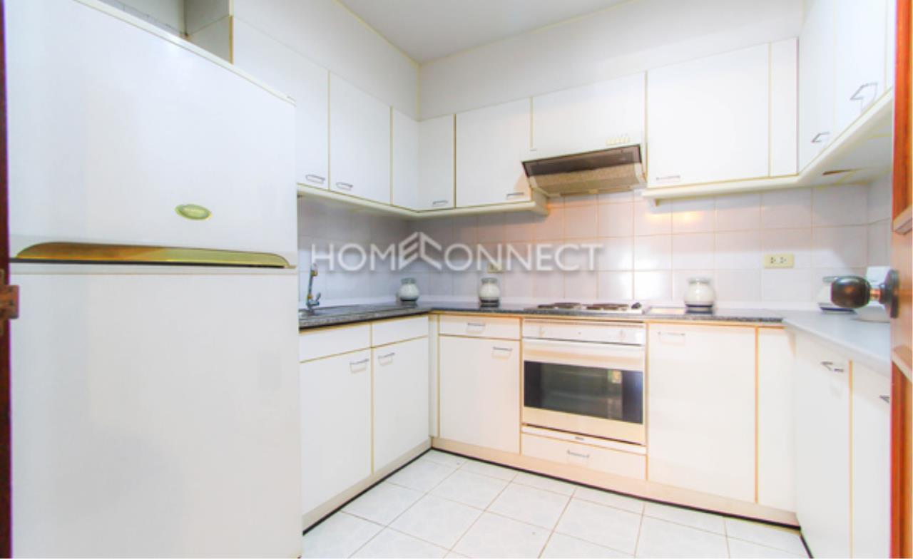 Home Connect Thailand Agency's Liang Garden Condominium for Rent 4