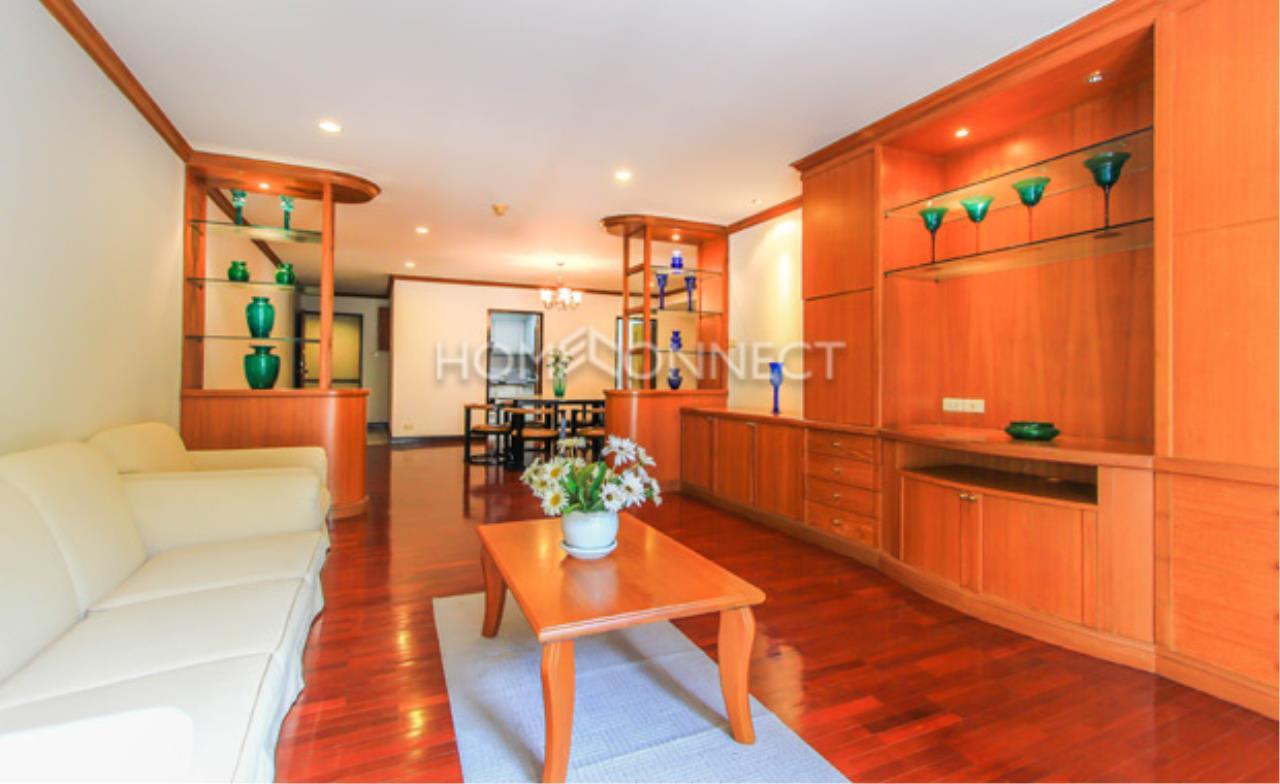 Home Connect Thailand Agency's Liang Garden Condominium for Rent 1
