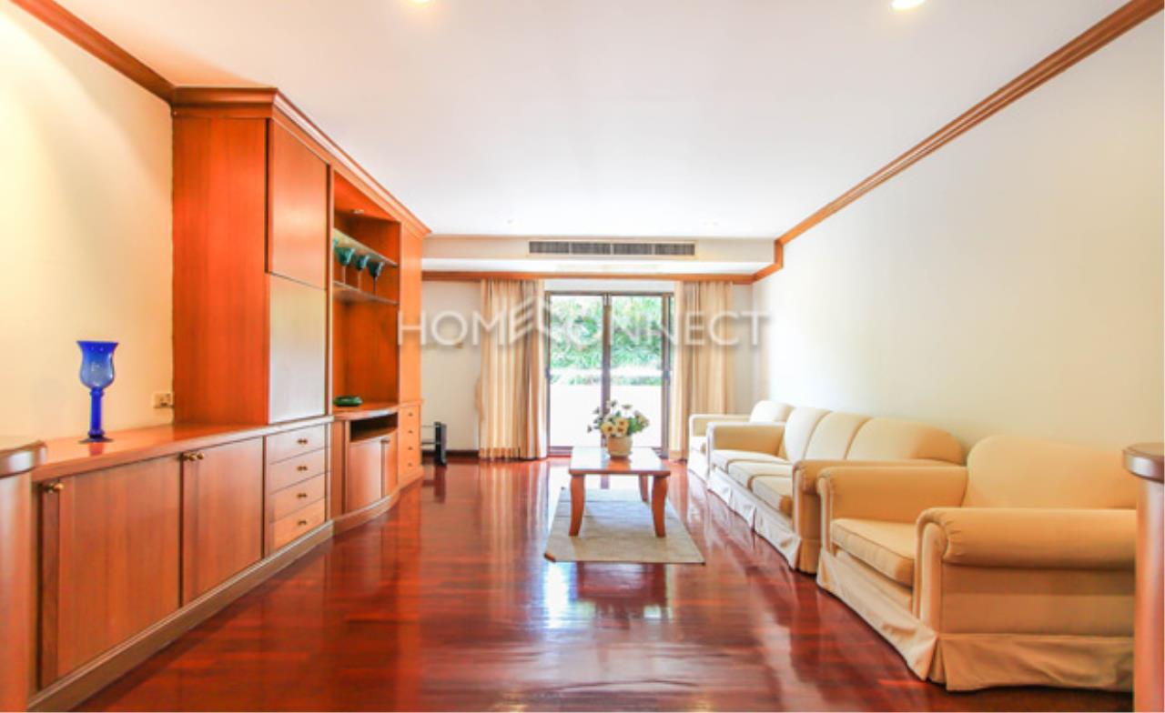 Home Connect Thailand Agency's Liang Garden Condominium for Rent 10