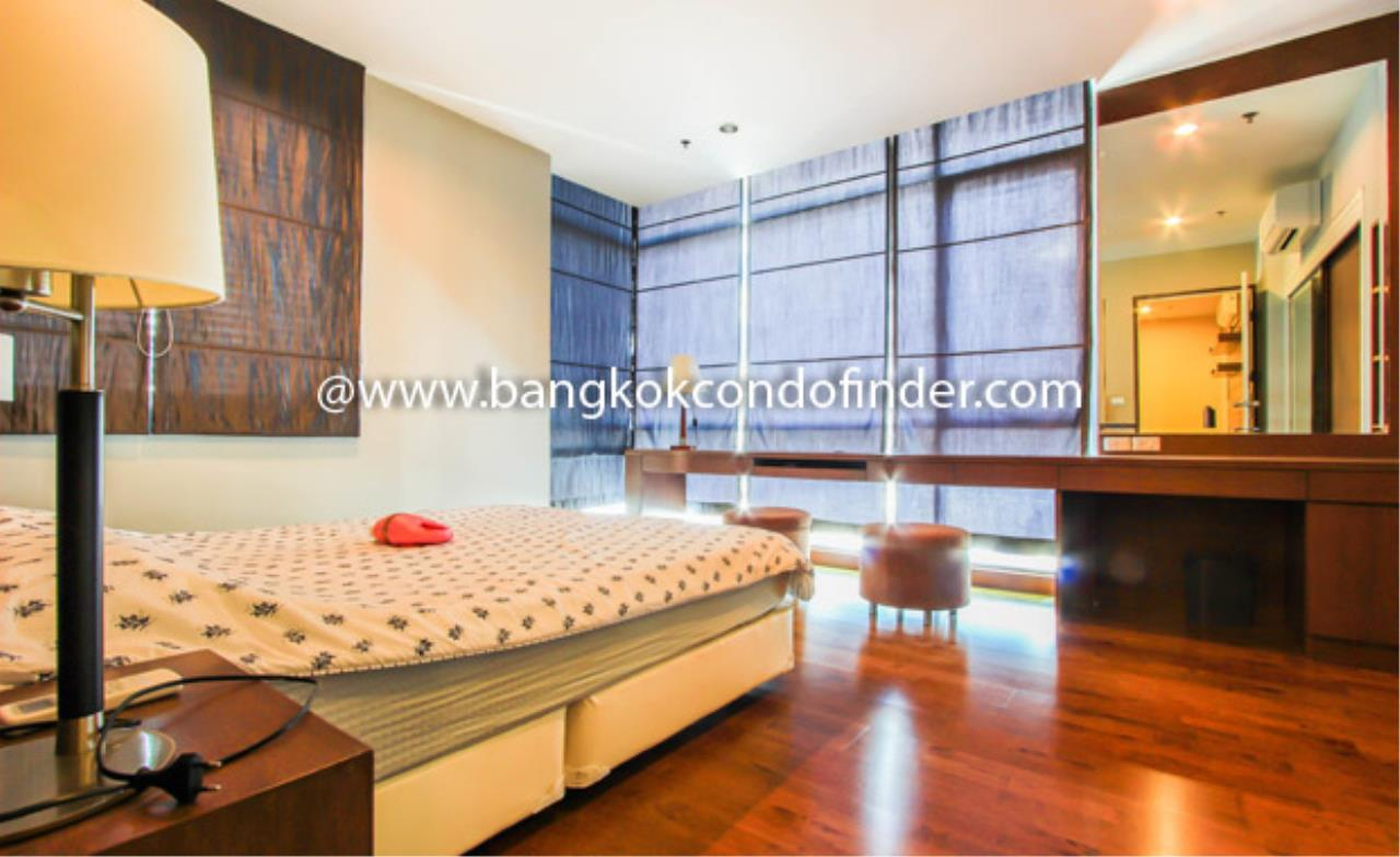 Home Connect Thailand Agency's The Master Centrium Condominium for Rent 4