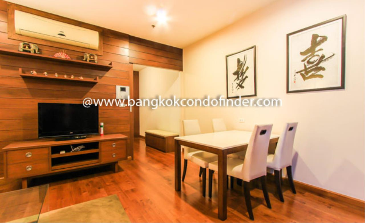 Home Connect Thailand Agency's The Master Centrium Condominium for Rent 5