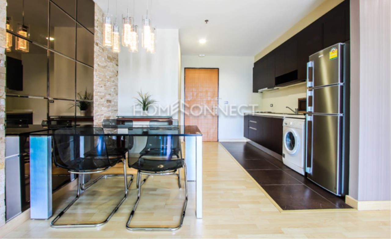 Home Connect Thailand Agency's 59 Heritage Condo ( Sold ) Condominium for Rent 4