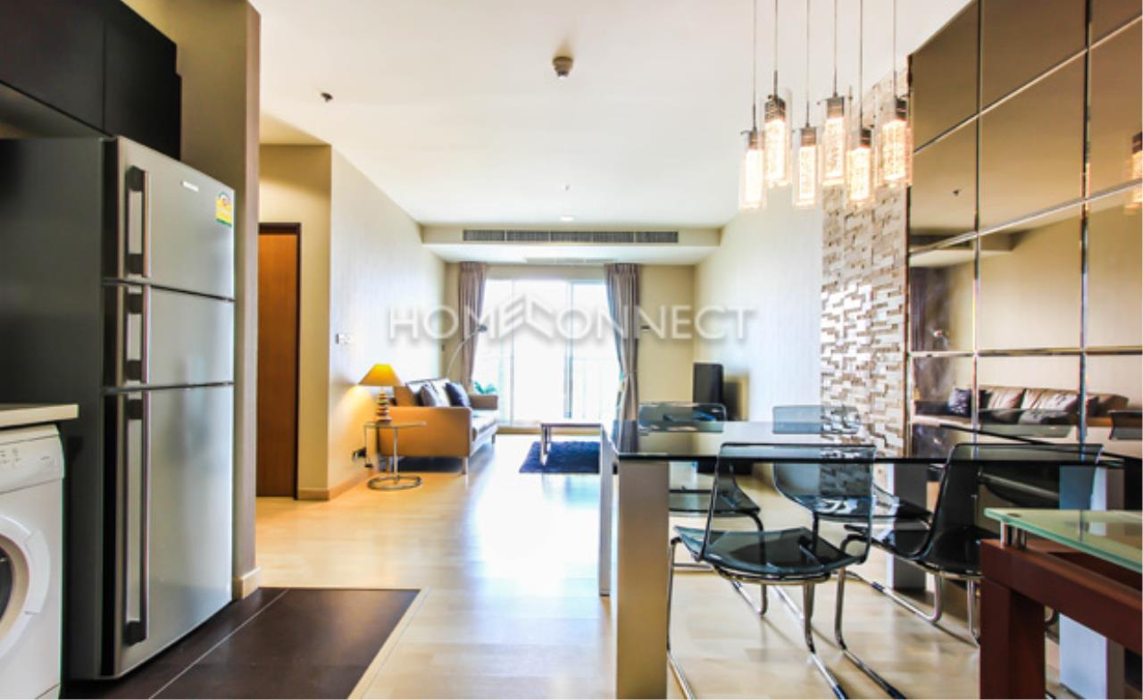Home Connect Thailand Agency's 59 Heritage Condo ( Sold ) Condominium for Rent 5