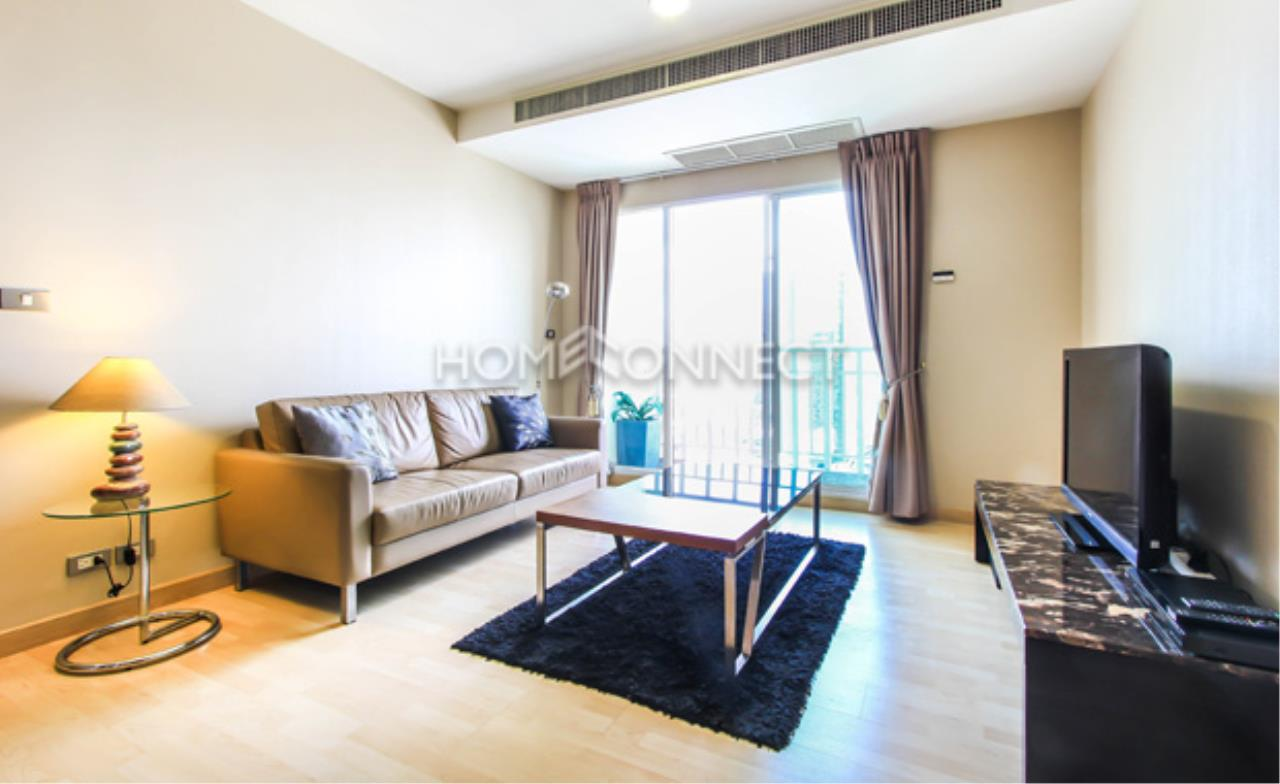 Home Connect Thailand Agency's 59 Heritage Condo ( Sold ) Condominium for Rent 1