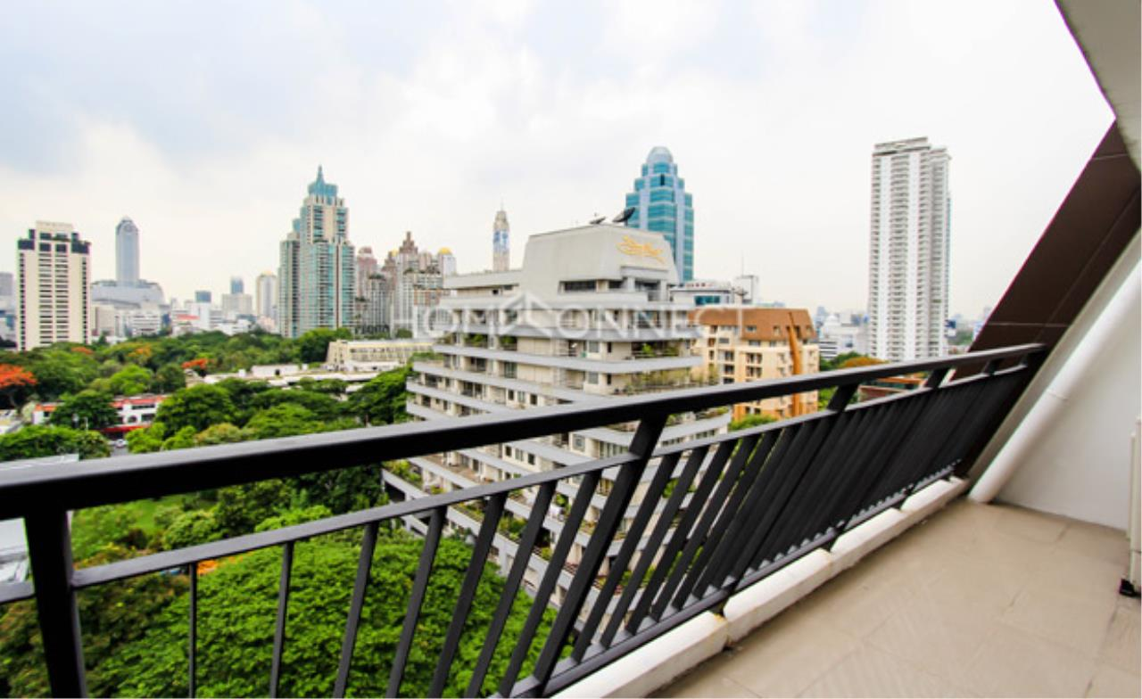 Home Connect Thailand Agency's Renova Residence Condominium for Rent 2