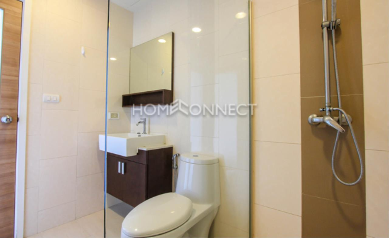Home Connect Thailand Agency's Renova Residence Condominium for Rent 3