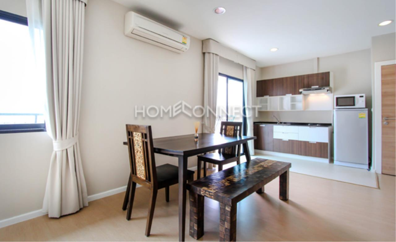 Home Connect Thailand Agency's Renova Residence Condominium for Rent 6