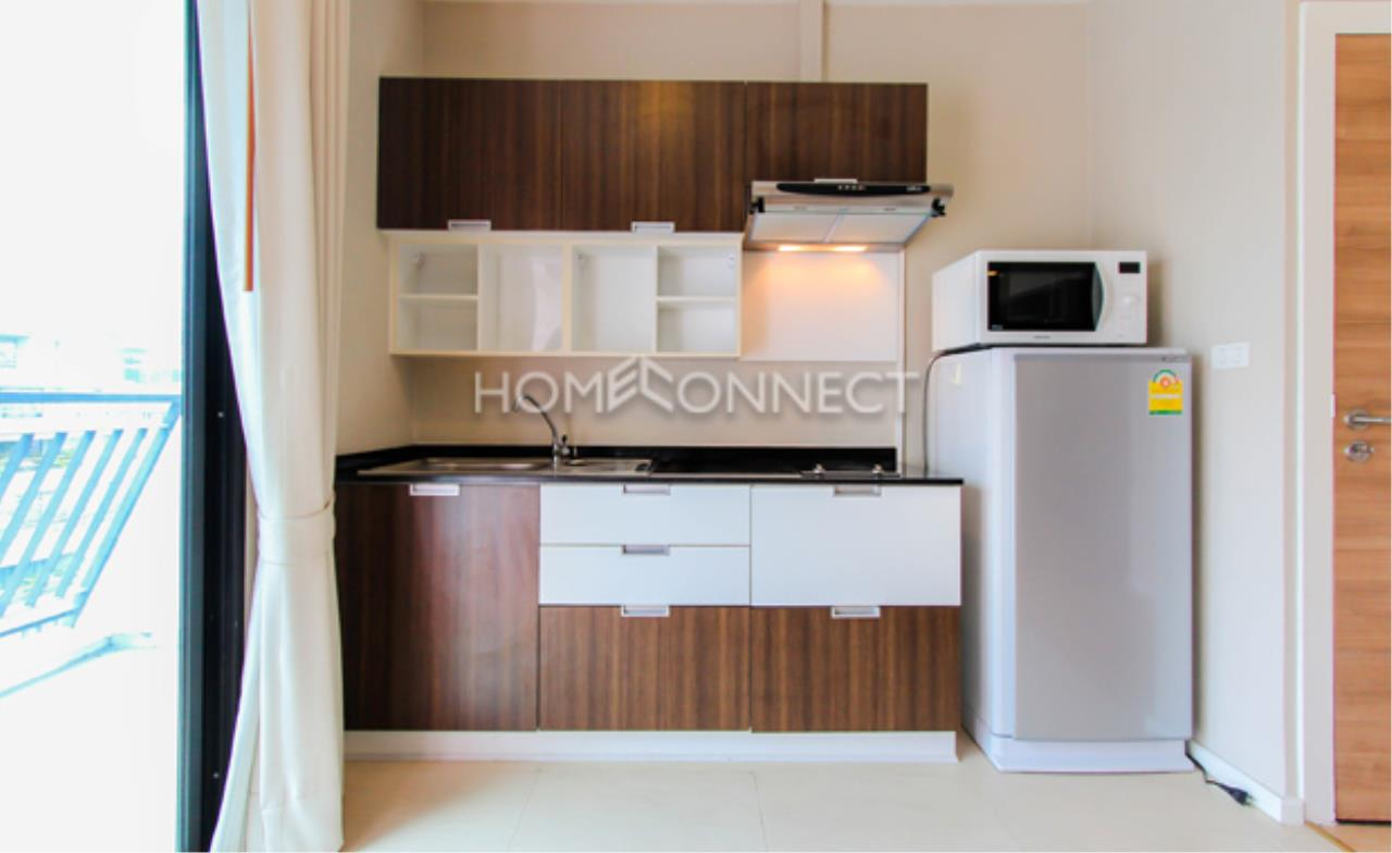 Home Connect Thailand Agency's Renova Residence Condominium for Rent 4