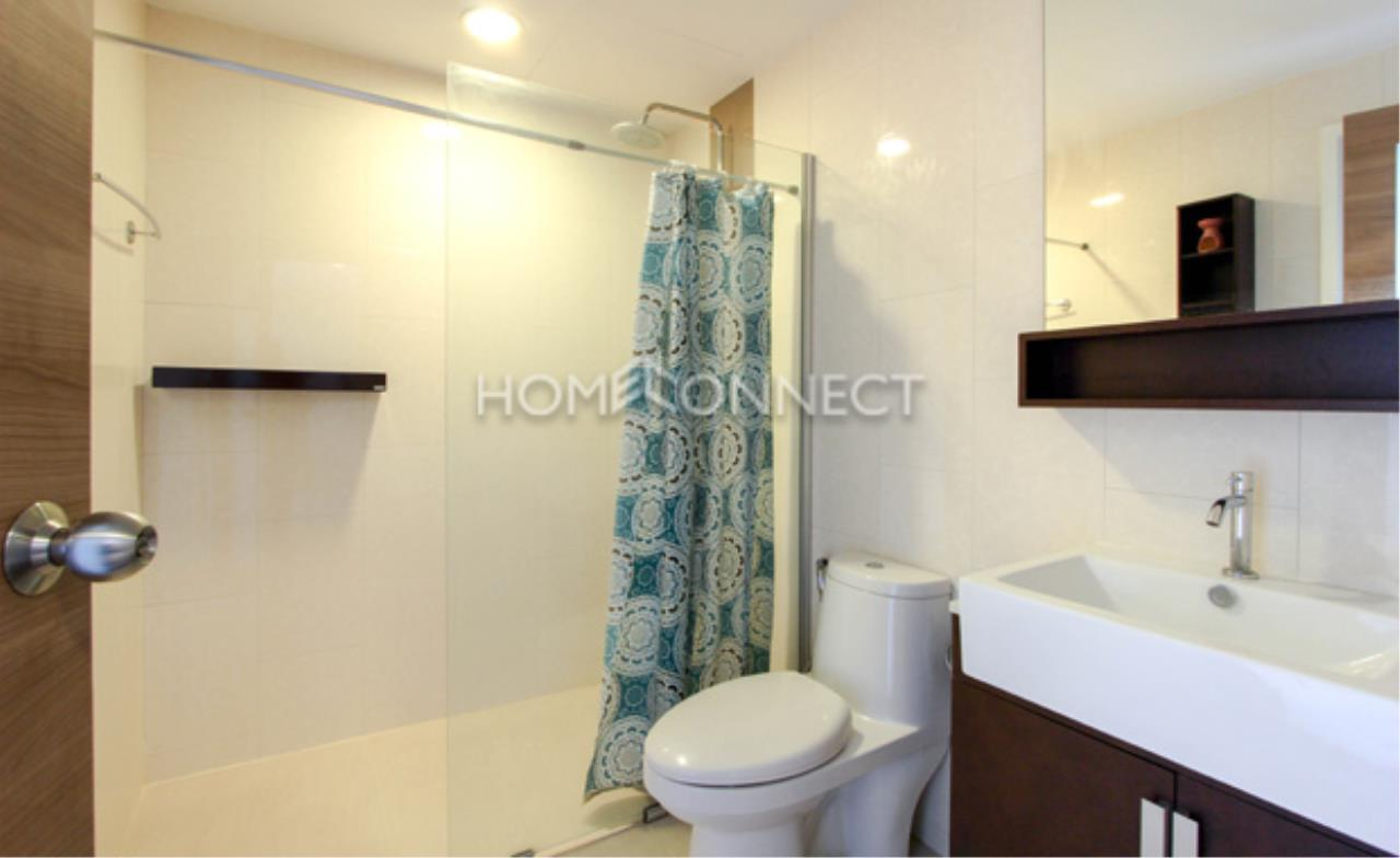 Home Connect Thailand Agency's Renova Residence Chidlom Condominium for Rent 3