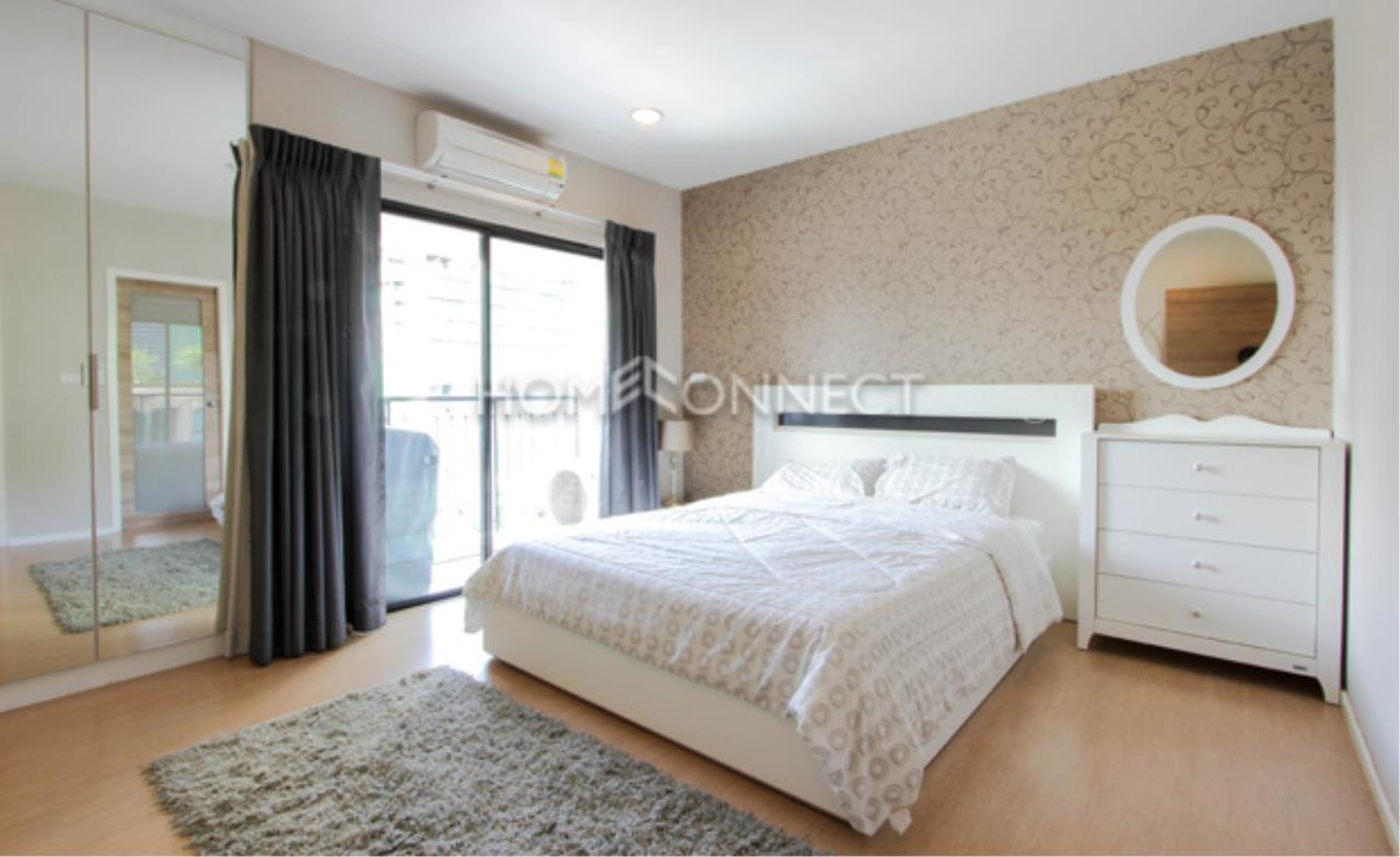 Home Connect Thailand Agency's Renova Residence Chidlom Condominium for Rent 4