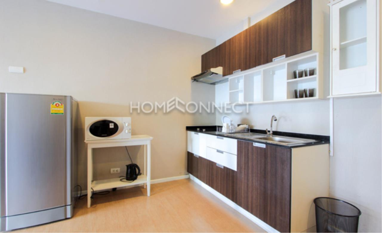 Home Connect Thailand Agency's Renova Residence Chidlom Condominium for Rent 5