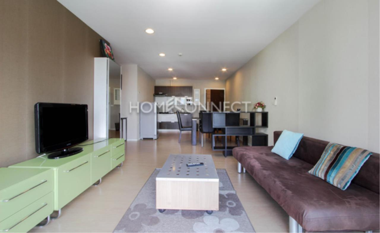 Home Connect Thailand Agency's Renova Residence Chidlom Condominium for Rent 6