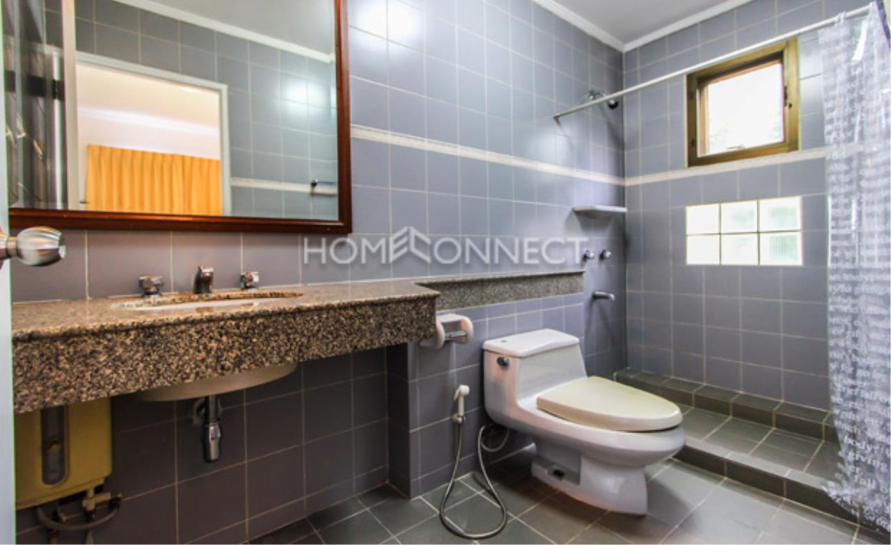 Home Connect Thailand Agency's Baan Rajchakru Condominium for Rent 2