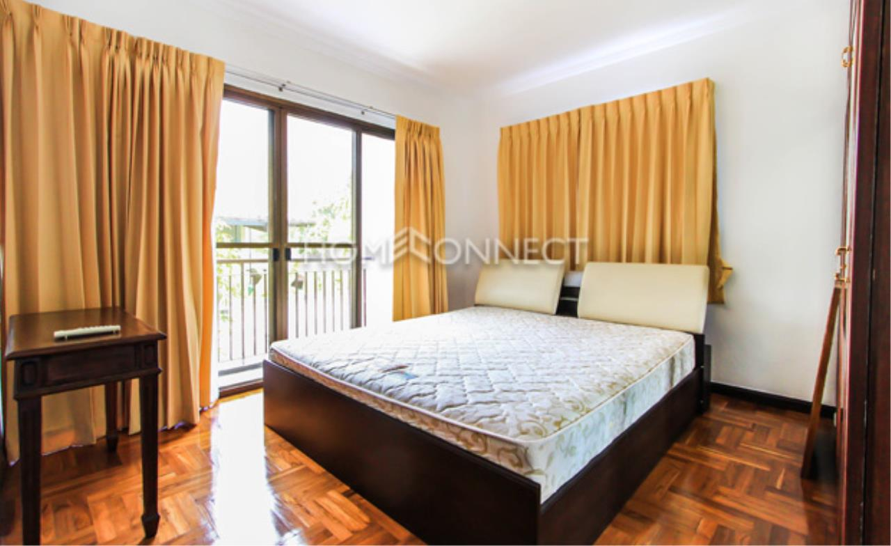 Home Connect Thailand Agency's Baan Rajchakru Condominium for Rent 5