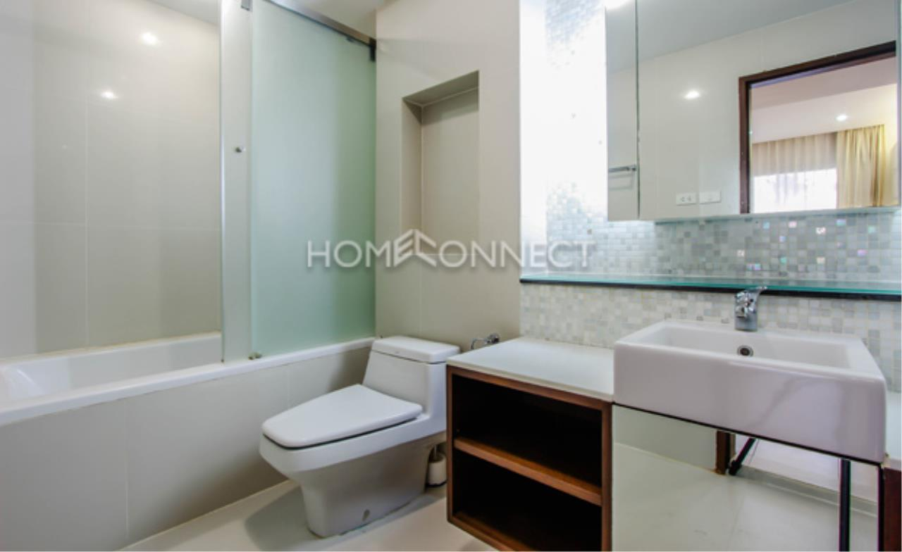 Home Connect Thailand Agency's Charan Tower Condominium for Rent 3