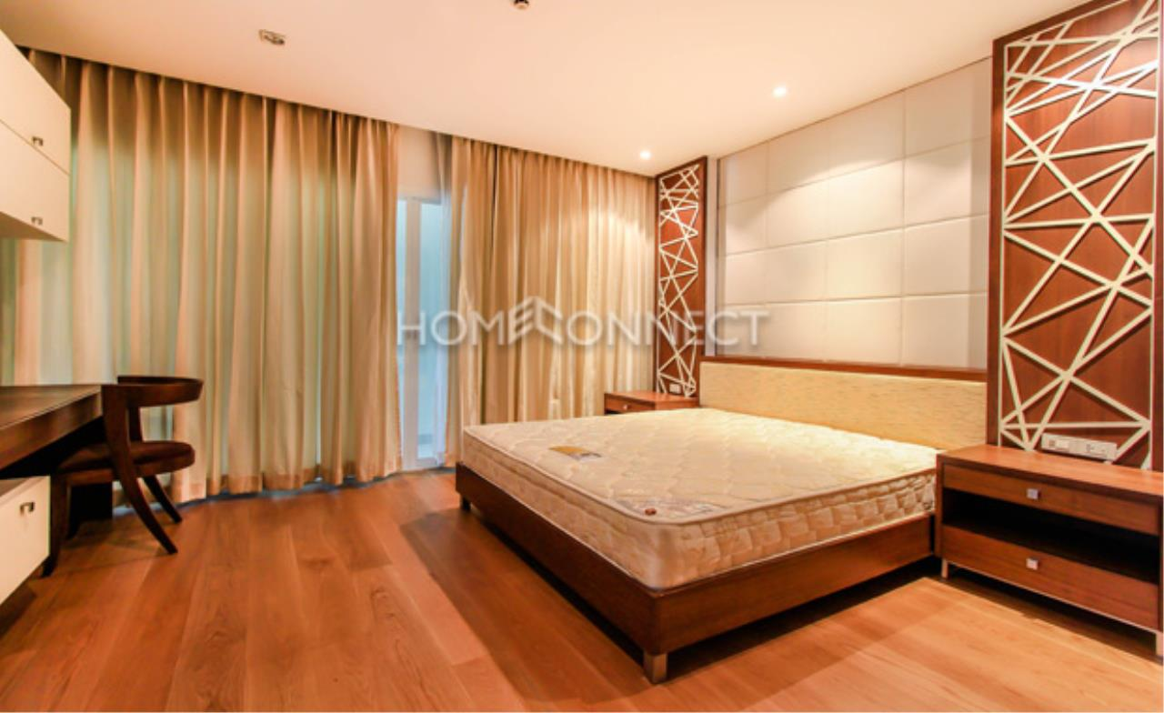 Home Connect Thailand Agency's Charan Tower Condominium for Rent 5