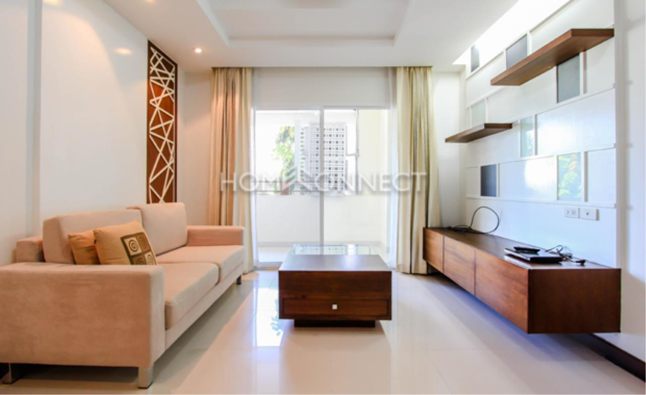 Home Connect Thailand Agency's Charan Tower Condominium for Rent 1