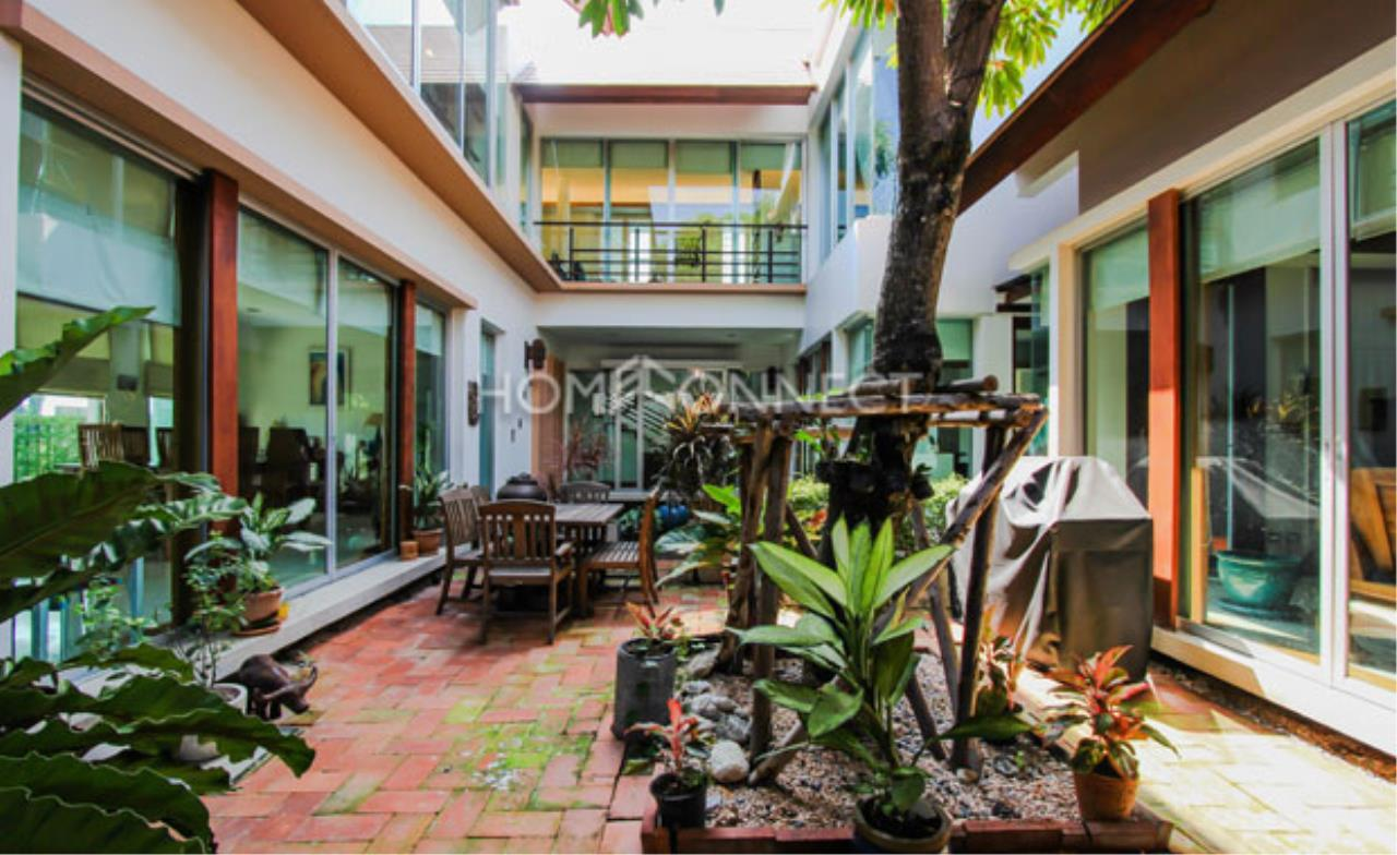 Home Connect Thailand Agency's Baan Mai Lom Ruen 8