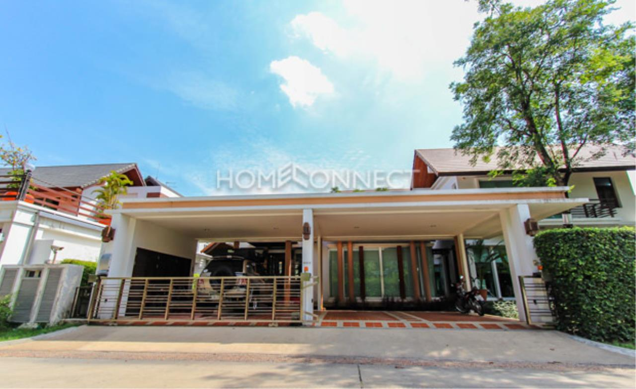 Home Connect Thailand Agency's Baan Mai Lom Ruen 1