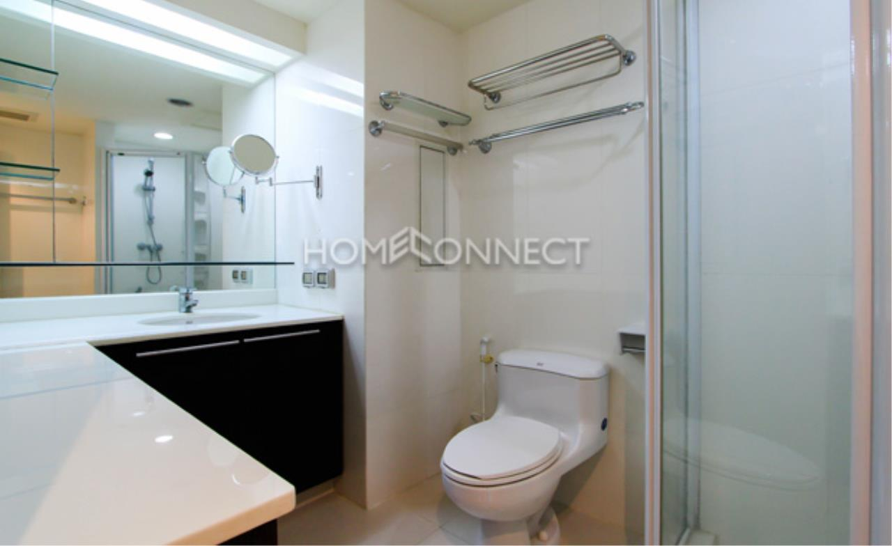 Home Connect Thailand Agency's Baan Navarang Condominium for Rent 3