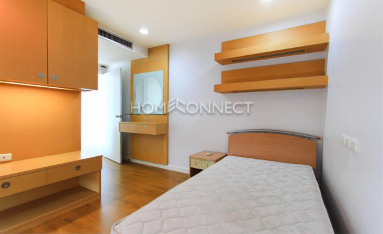 Home Connect Thailand Agency's Baan Navarang Condominium for Rent 5