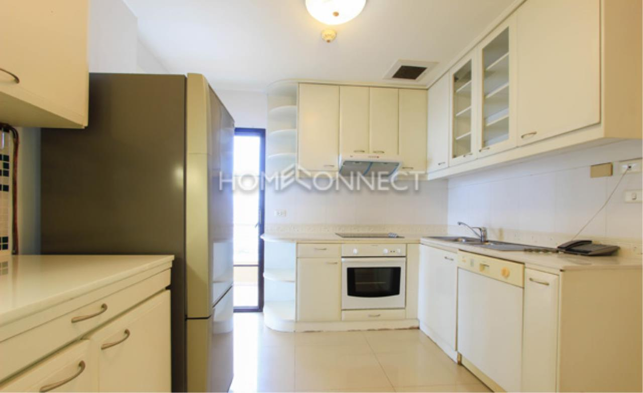Home Connect Thailand Agency's Baan Navarang Condominium for Rent 4