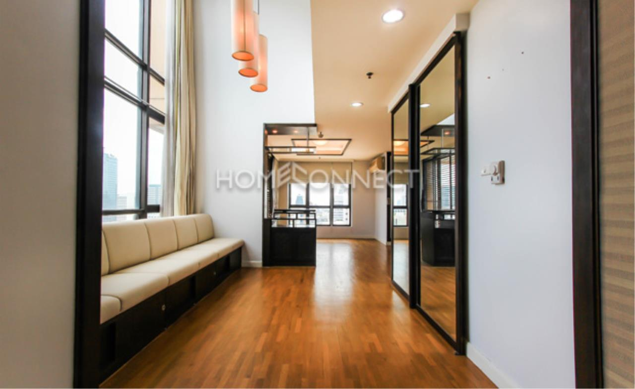 Home Connect Thailand Agency's Baan Navarang Condominium for Rent 9