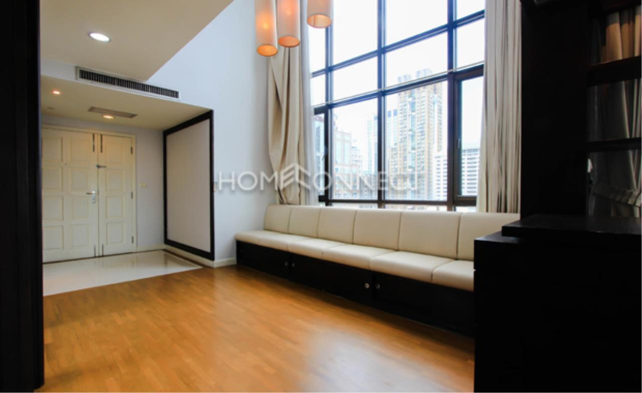 Home Connect Thailand Agency's Baan Navarang Condominium for Rent 8