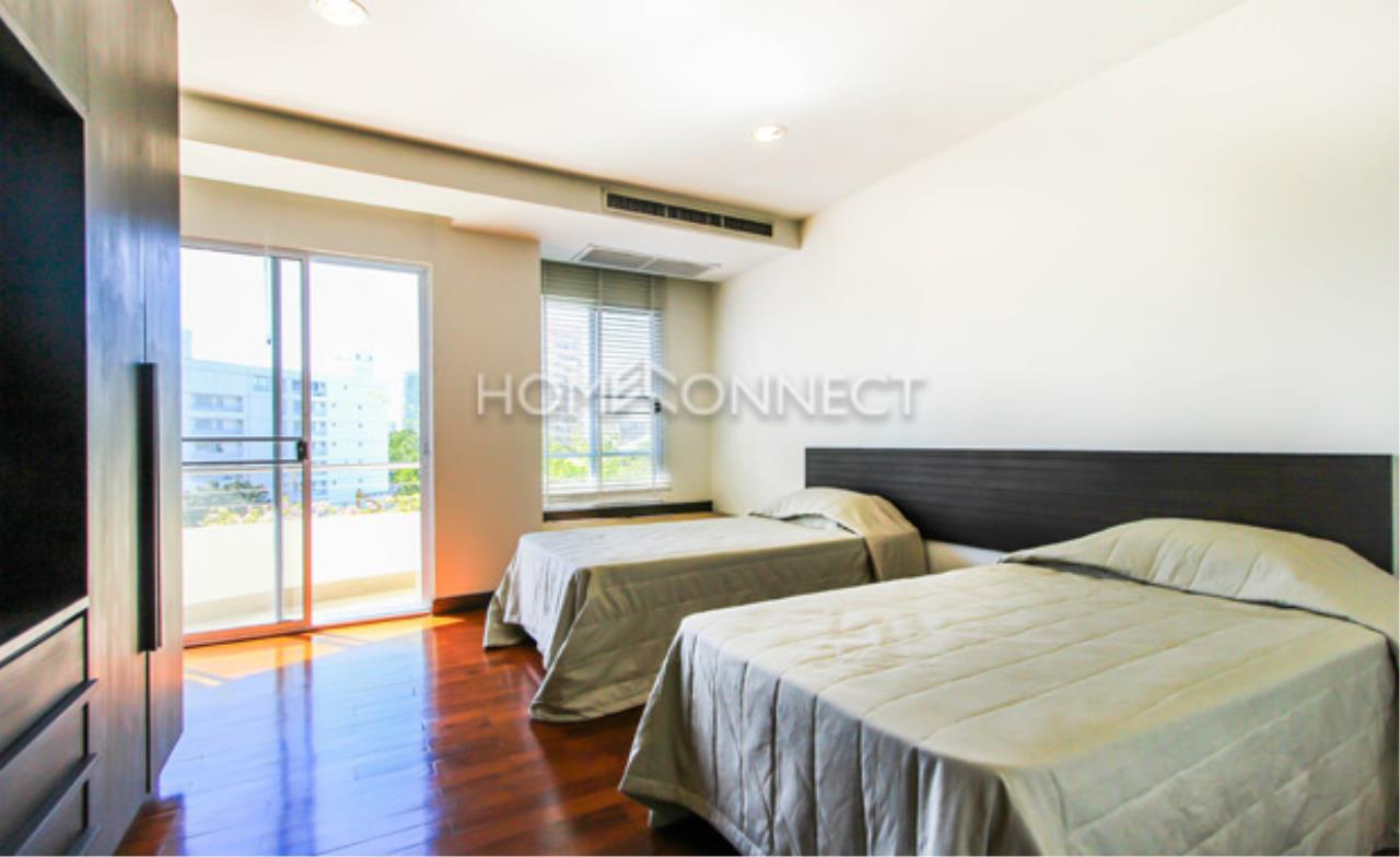 Home Connect Thailand Agency's Blossom Ville Apartment for Rent 9
