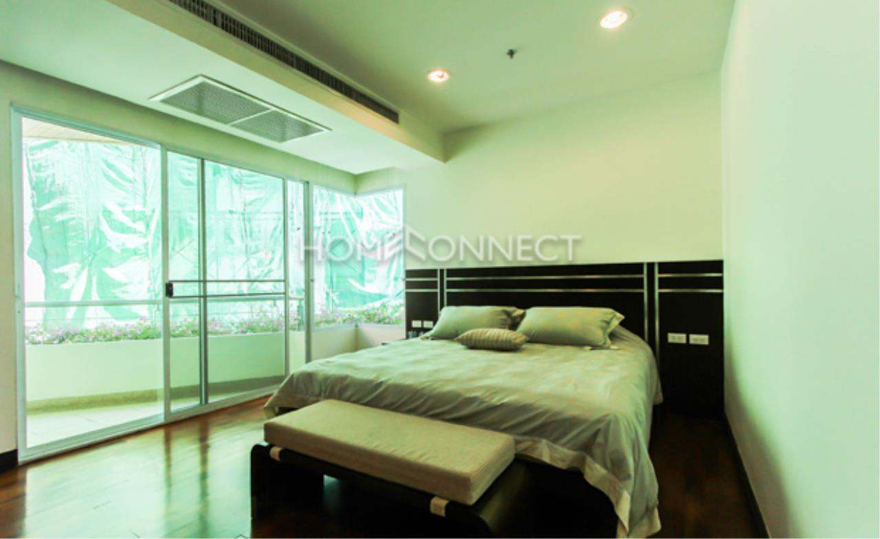 Home Connect Thailand Agency's Blossom Ville Apartment for Rent 8